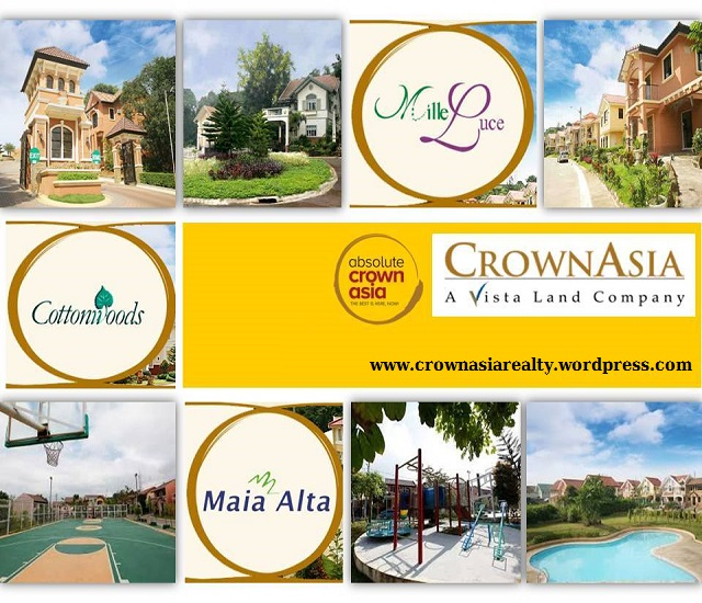 Crown Asia Best Projects