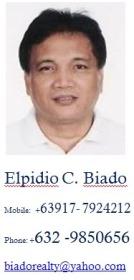 Elpidio Biado