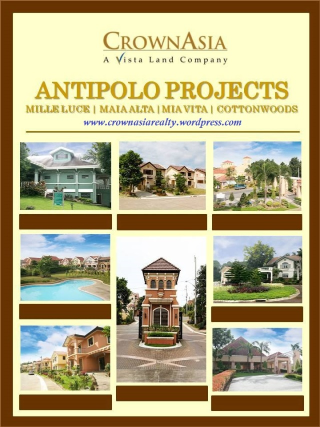 Antipolo Projects